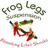Frog Legs Shock Absorbing Forks - Ultra Sport