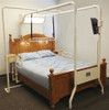 Friendly Bed FB Model fits king-queen-double-twin