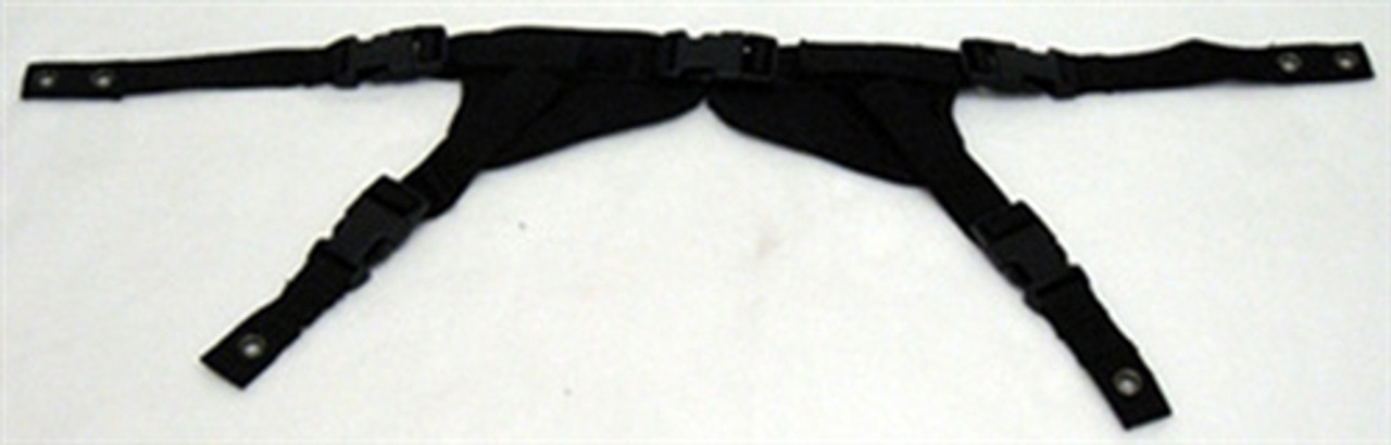 FOUR-POINT Positioning Belt