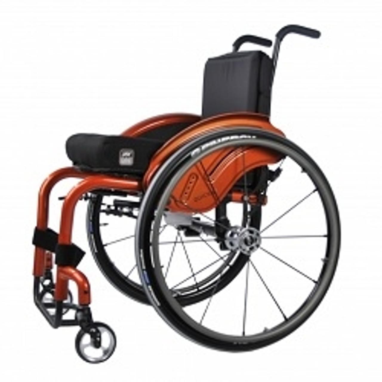 Quickie Wheelchairs