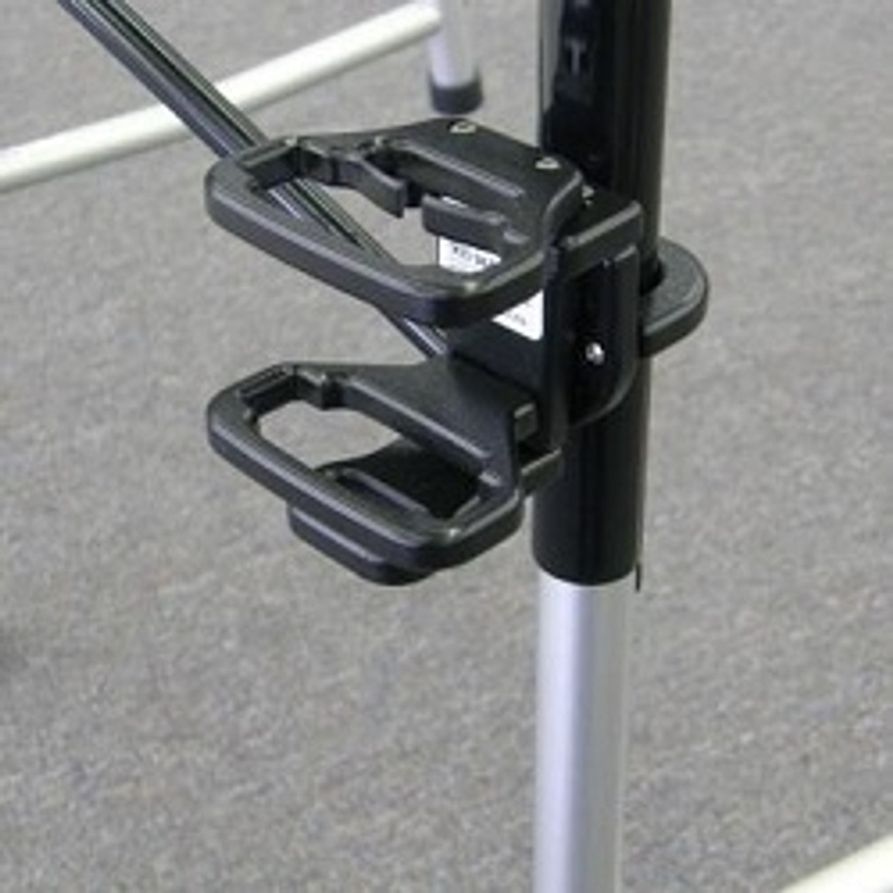 SnapIt! Wheelchair Cell Phone Holder