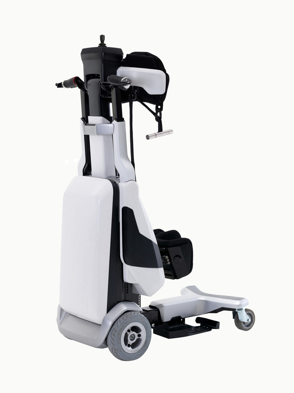 The Tek-RMD, by Matia Robotics
