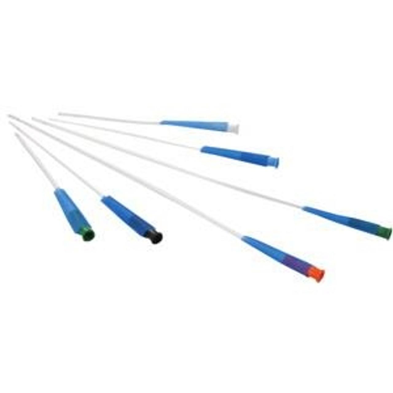 "Hollister Apogee Essentials Apogee HC Hydrophilic Intermittent Catheter -16"""