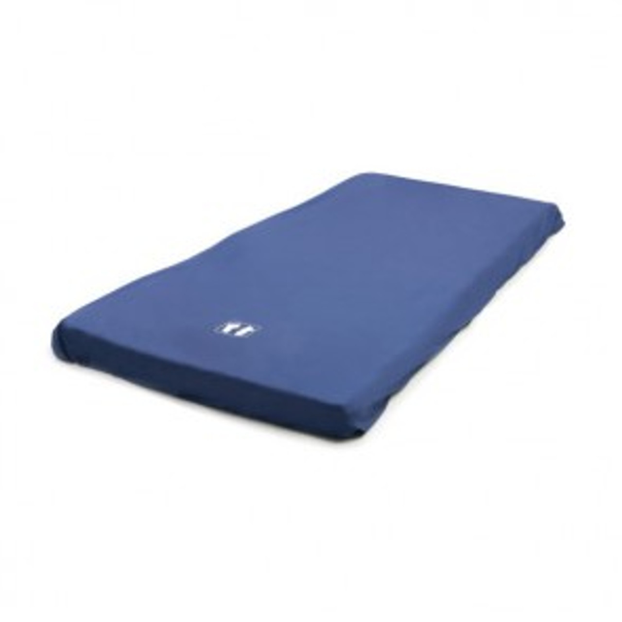 Reusable Mattress Overlay System Cover