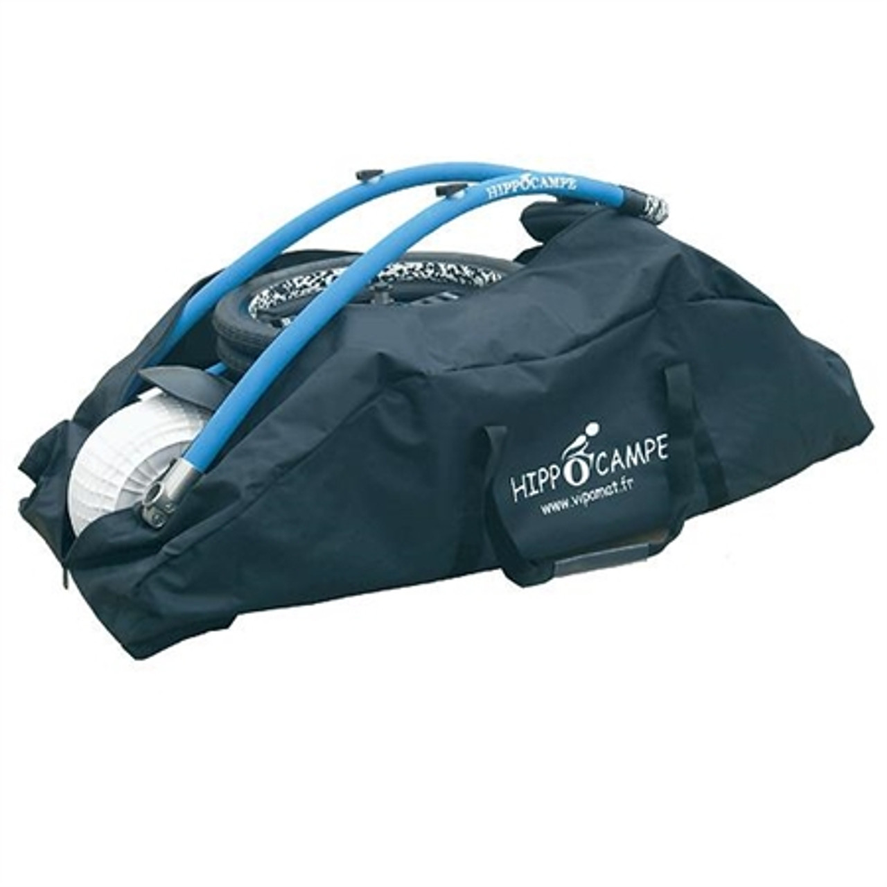 Hippocampe Transport Bag
