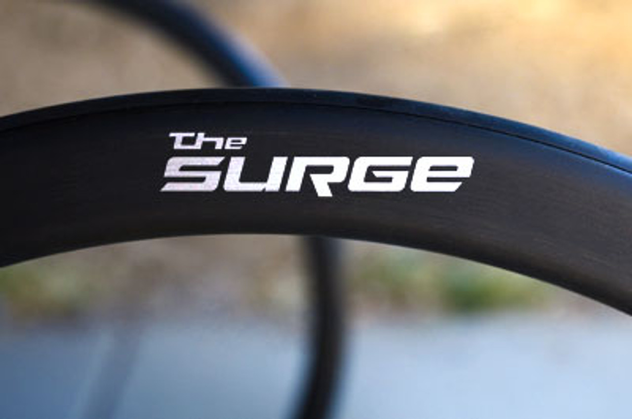 Surge Handrims, Out-Front  (sold as each)