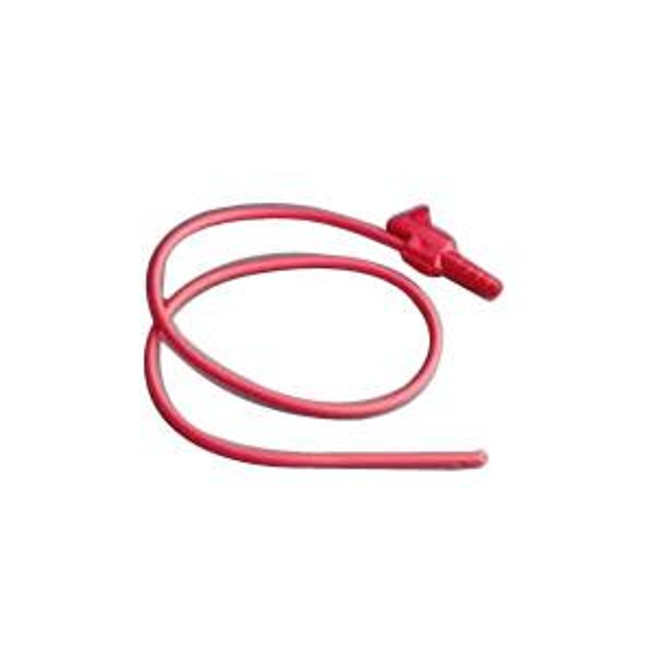 Open Suction Catheter - 14Fr, Medline Industries