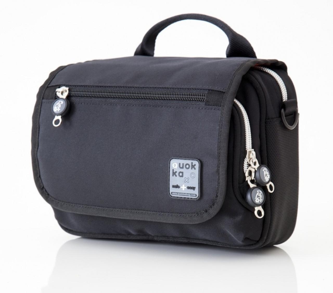 Horizontal - Quokka Bag for Wheelchairs ( Large)