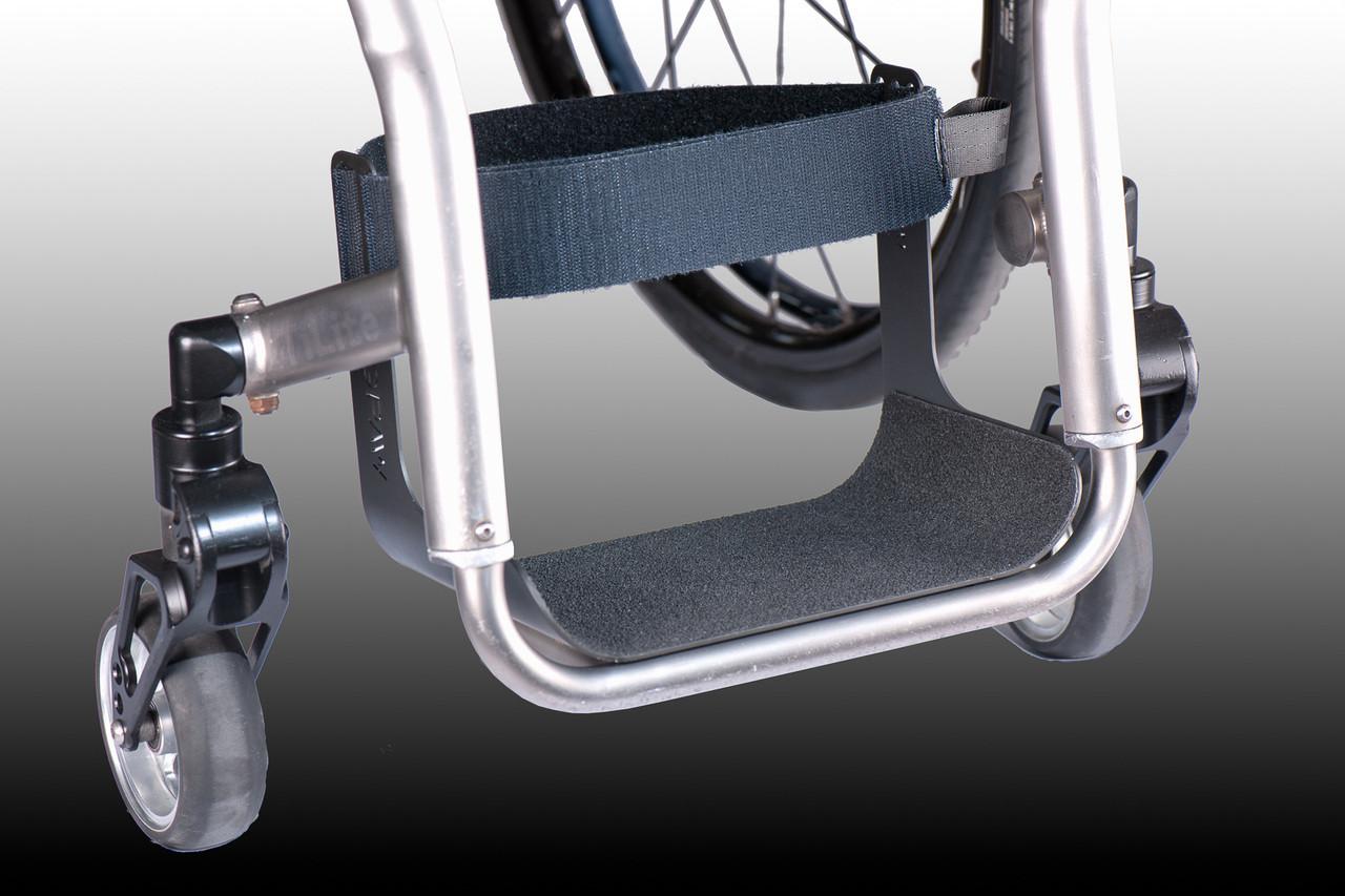 BIGPAW Footplate