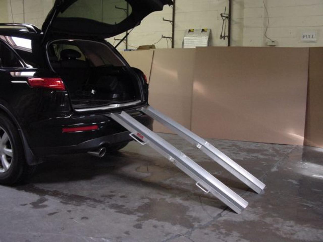 Handi-Ramp Segway Loading Ramps