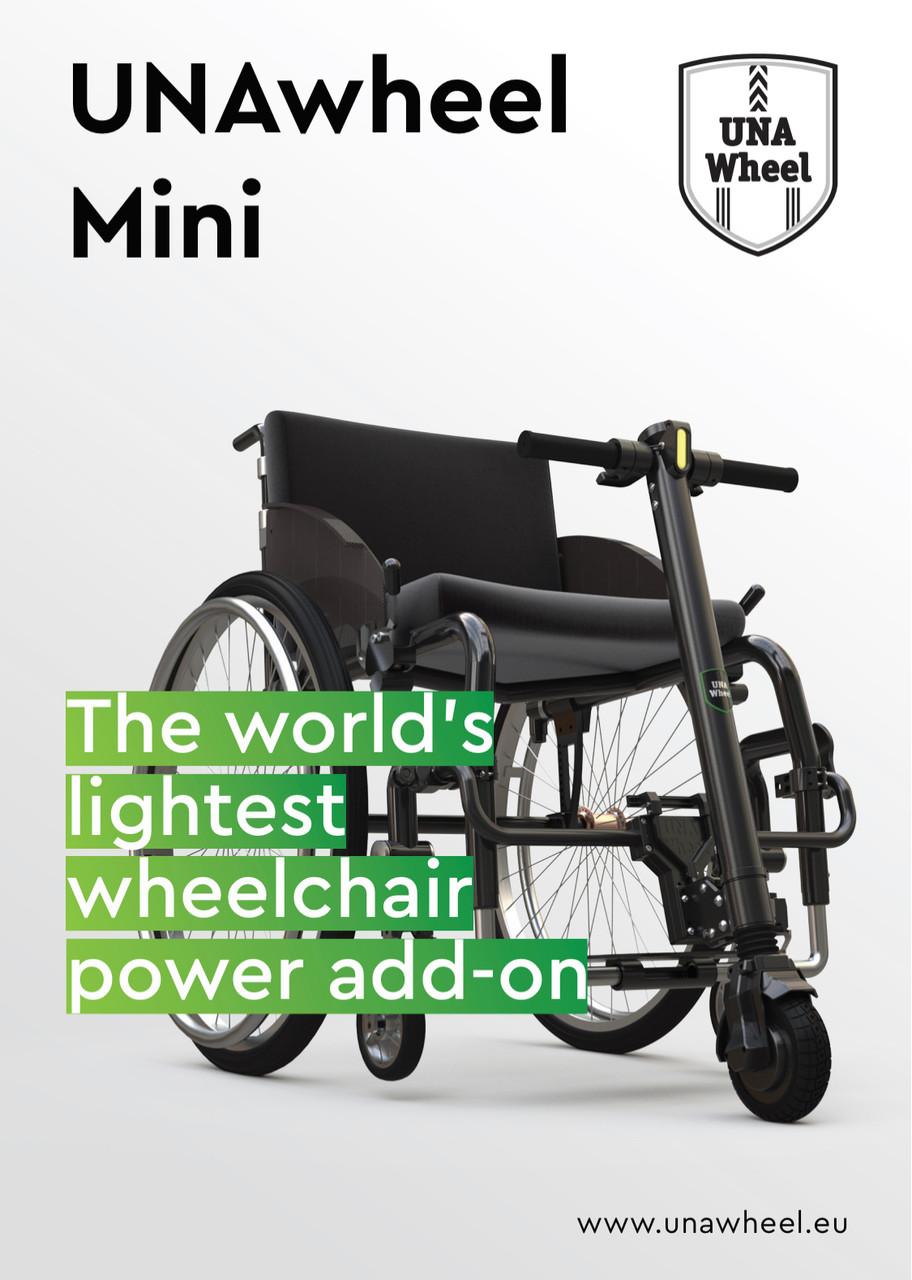 UNAwheel Mini