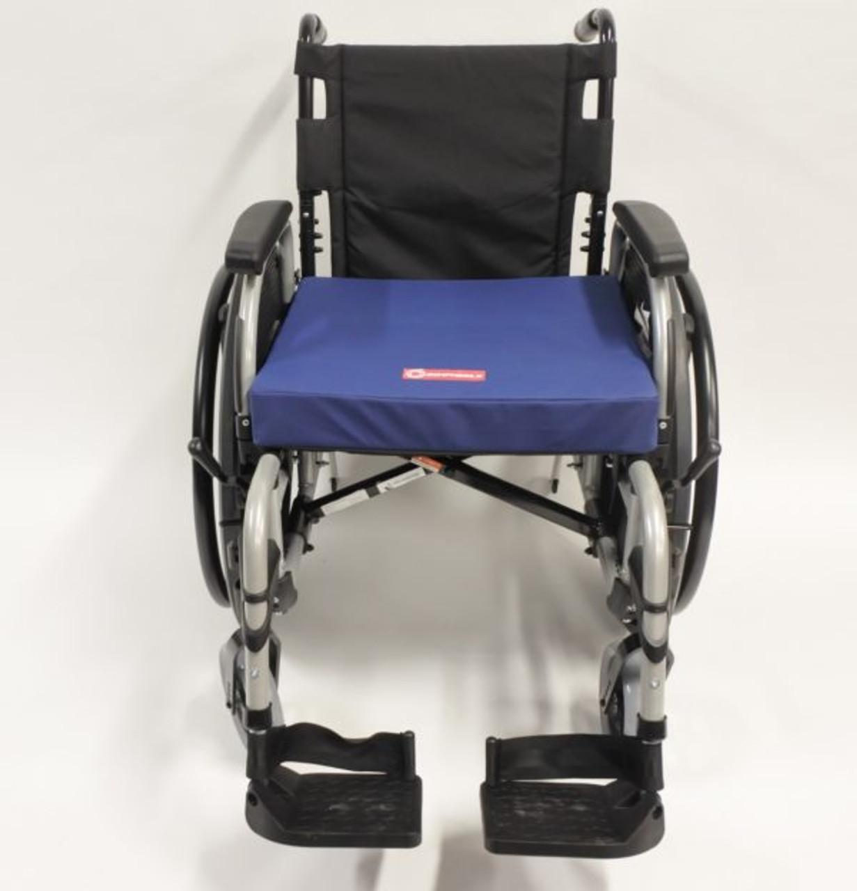 Wheelchair Foam Seat Cushion by ROWHEELS