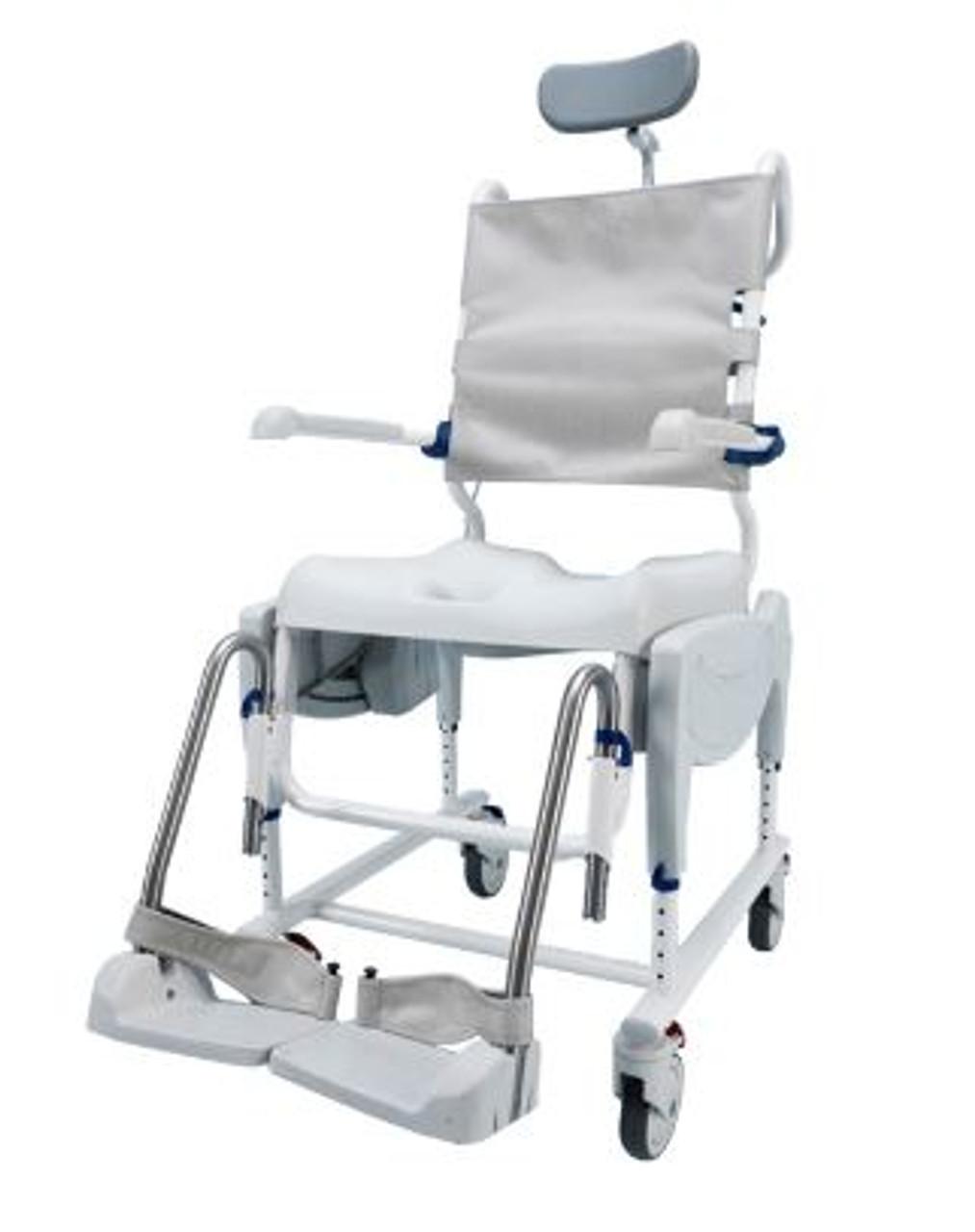 Aquatec ERGO VIP shower chair
