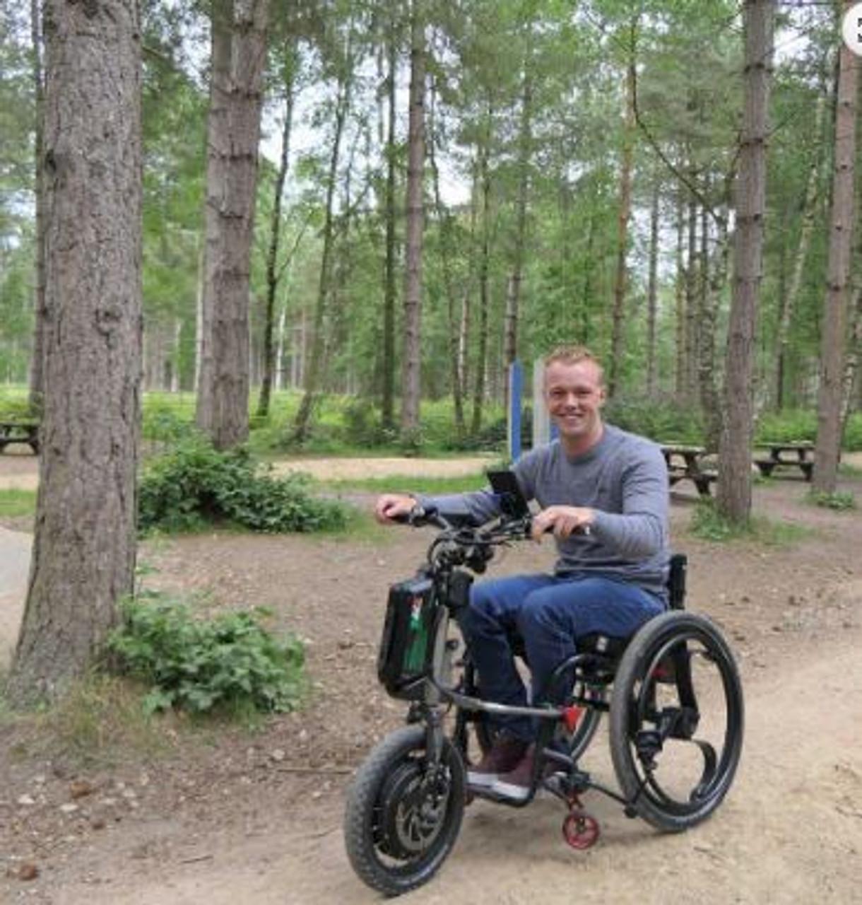 Loopwheels Extreme Offroad (Pair)