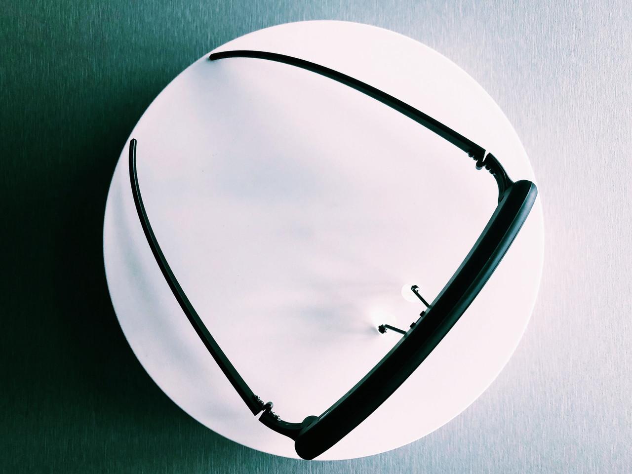 GlassOuse Assistive Device