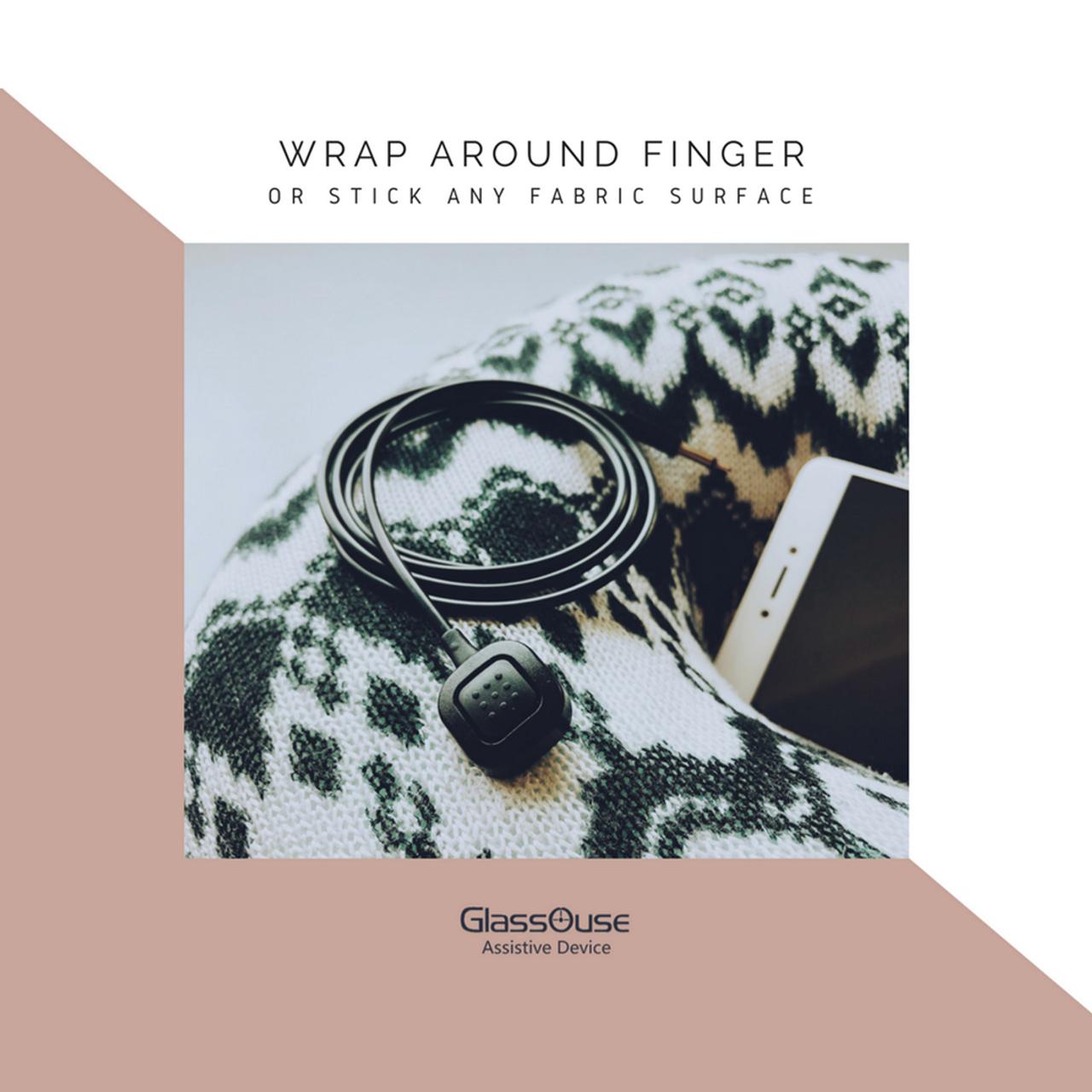 Finger Switch