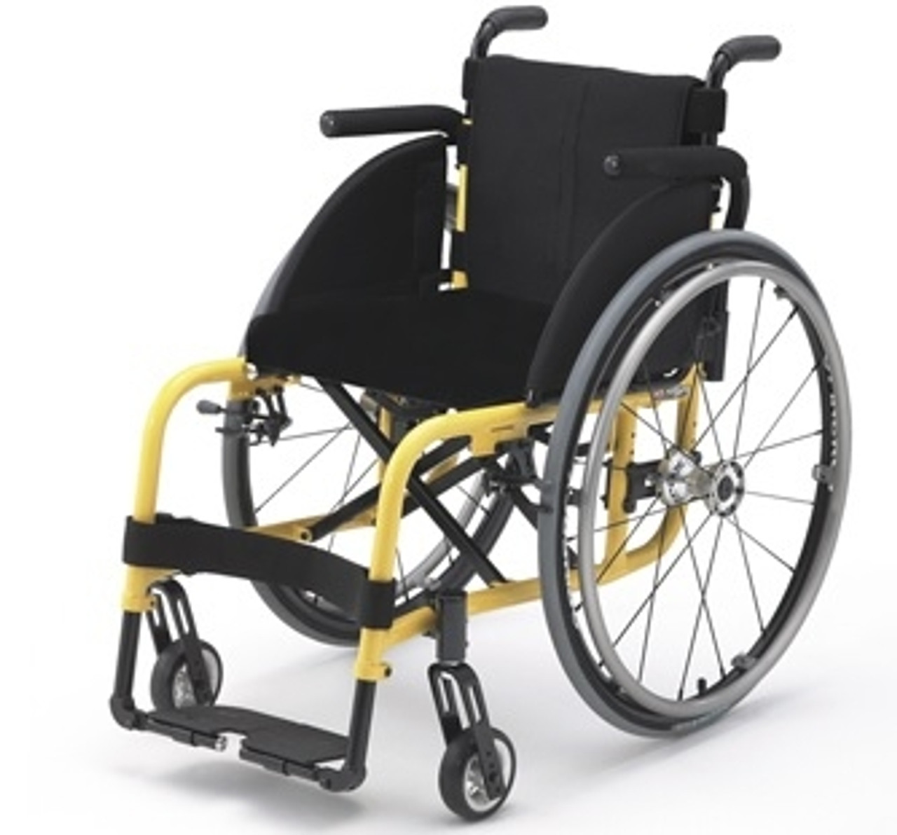 Colours Everyday Wheelchairs