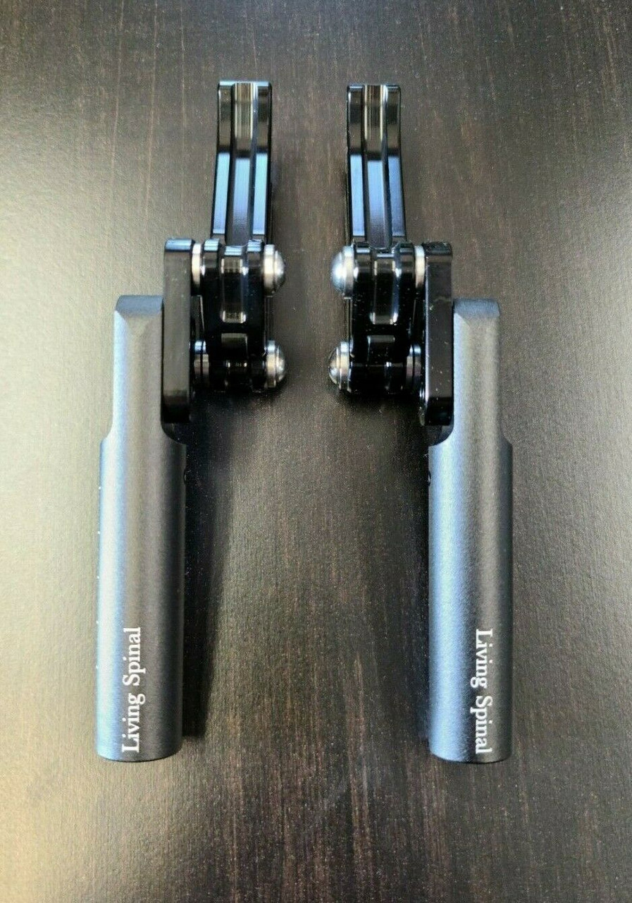 Dealer MSRP Quote - BOA Brakes, by Living Spinal
