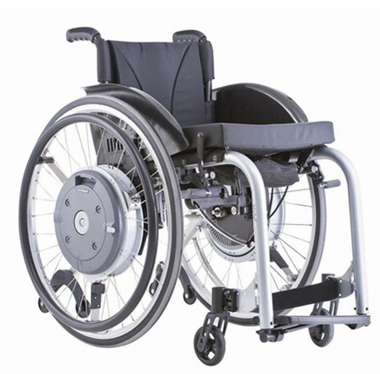 E-Motion M15 Power Assist Wheelchair Wheels