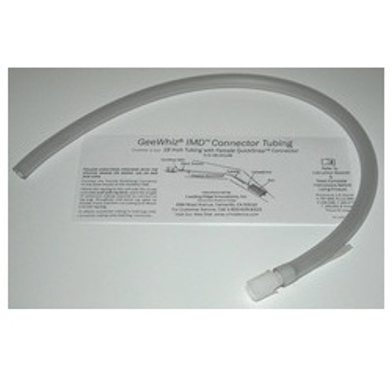 """GeeWhiz - 18"""" Extension Tubing with QuickSnap Connector"""