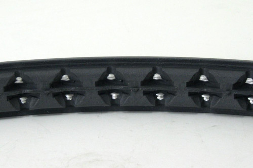 "24 x 1 3/8"" Dark Gray PYRAMID TIRE Fits Most"