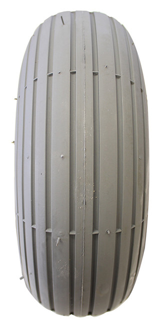 "10 X 3"" (260-85)(3.00-4)RIB TIRE Fits Most"