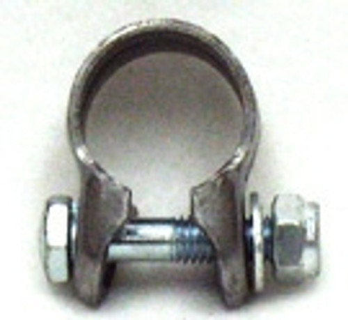 TUBE CLAMP FOR TUBING