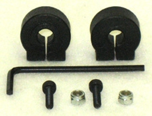 FRONT RIGGING LOCKING KIT PINS - PAIR