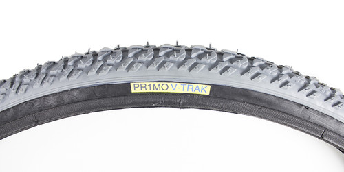 "24 x 1 3/8"" PRIMO High Performance V-TRAK KNOBBY"