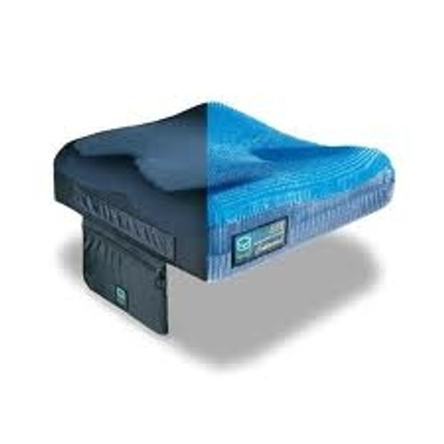 Supracor Wheelchair Cushion front Detachable Pocket add-on