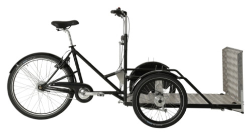 Nihola Flex Cargo Bike