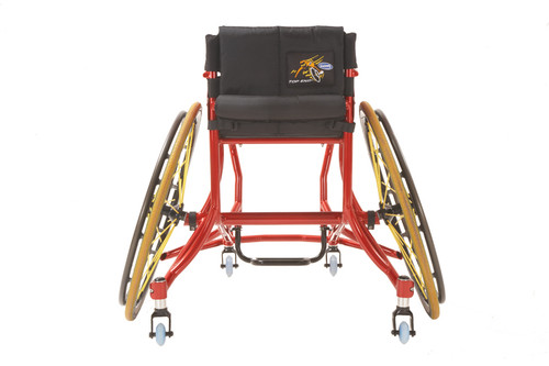 Invacare Top End Schulte 7000 Series Basketball Wheelchair