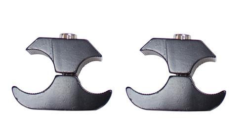 Aluminum Wheel Lock Clamps