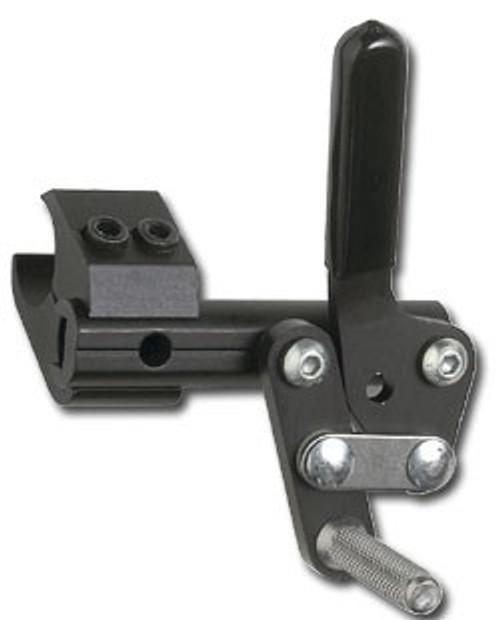 Quickie Wheel Locks (Push to Lock) - Pair