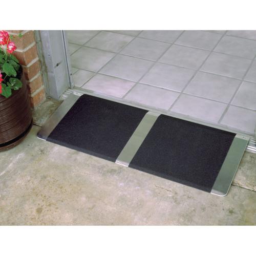 Standard Threshold Ramps