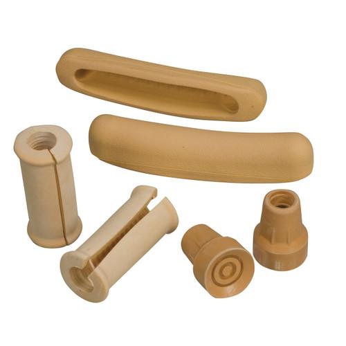 Crutch Accessory Kit