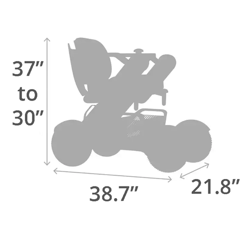 WHILL Model Ci2