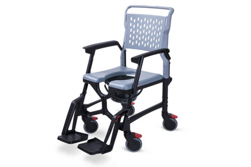 BathMobile Commode and Shower Chair