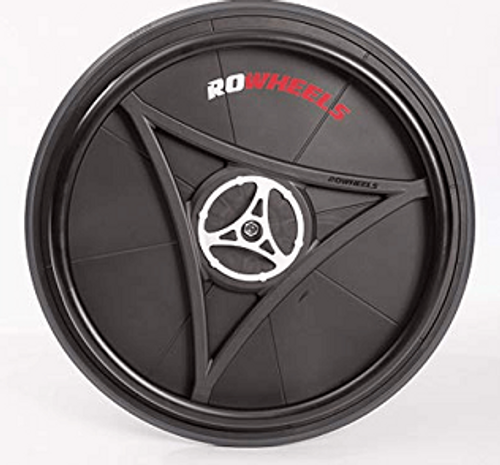 REV-3 Wheelchair Wheelsets by ROWHEELS