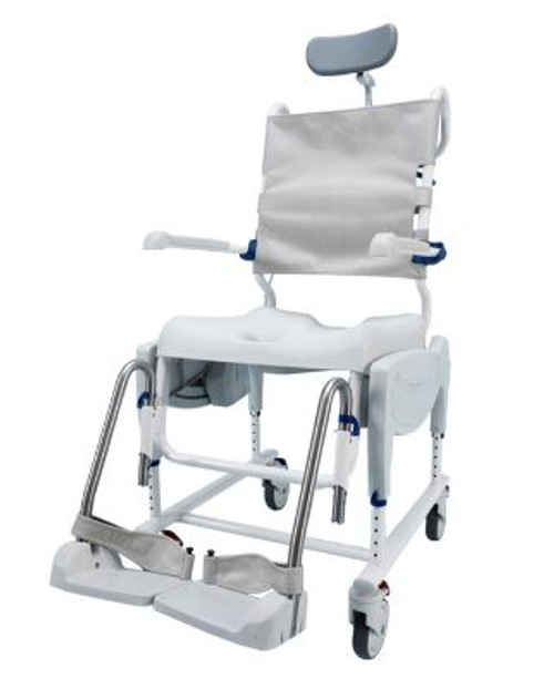 Aquatec ERGO VIP shower chair