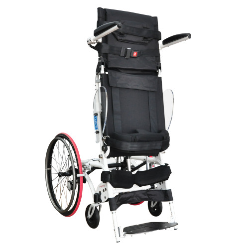 Pegasus II (Semi-Powered Standing Wheelchair)