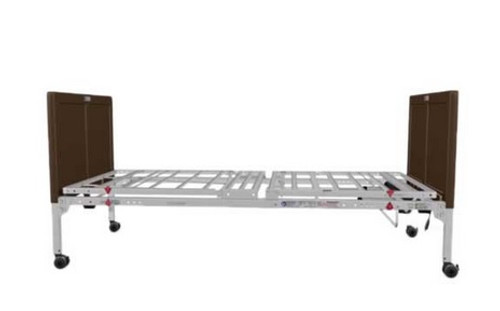 G-Series Bed, by Invacare