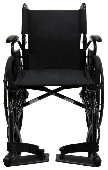 802 Wheelchair, by Karman Healthcare