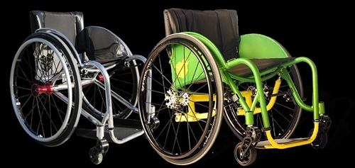 BOX Everyday Wheelchairs