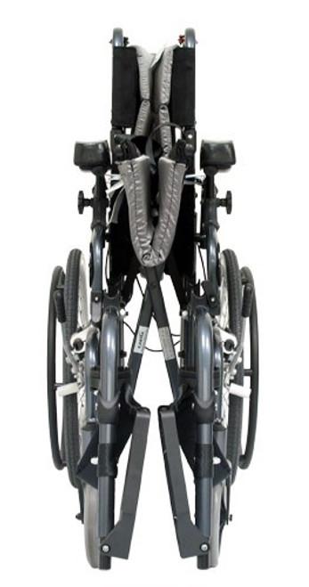 VIP-515 Wheelchair by Karman Healthcare