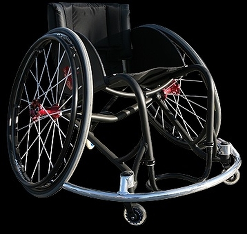 BOX Sport Wheelchairs