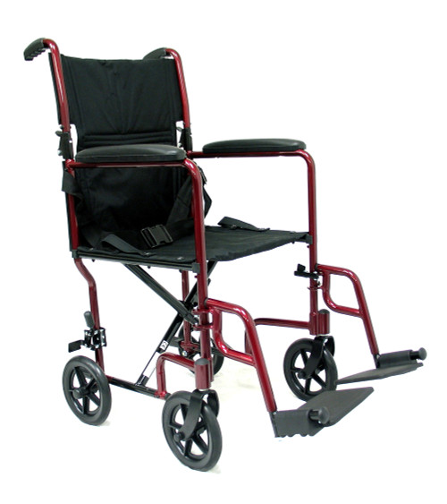 LT - 2017 Karman Transport Wheelchairs