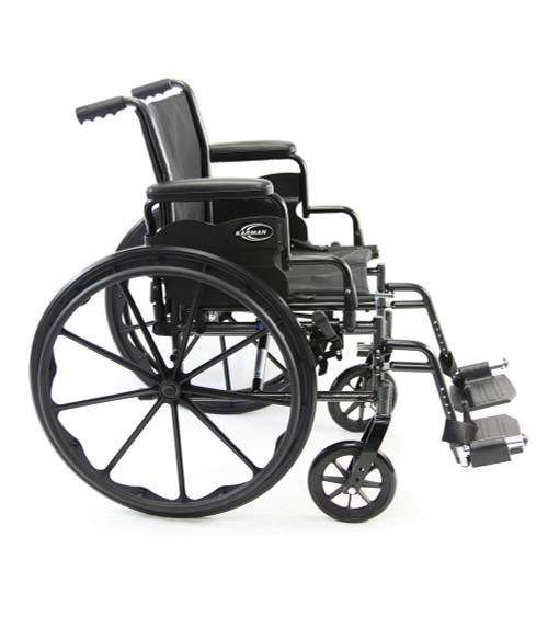 LT-700T Wheelchair by Karman Healthcare