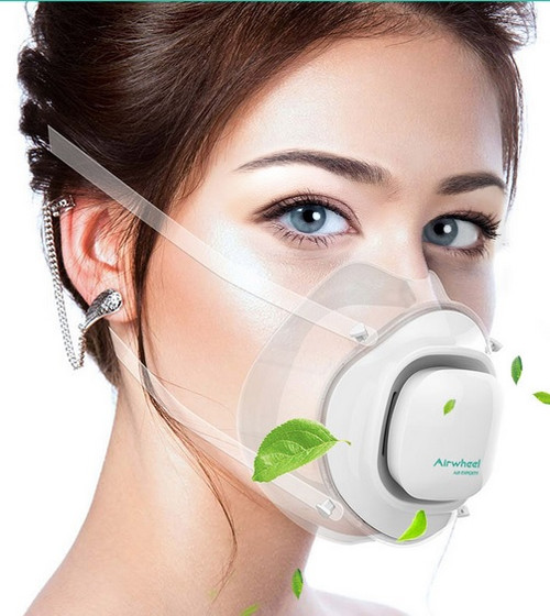 Airwheel F3 Mask