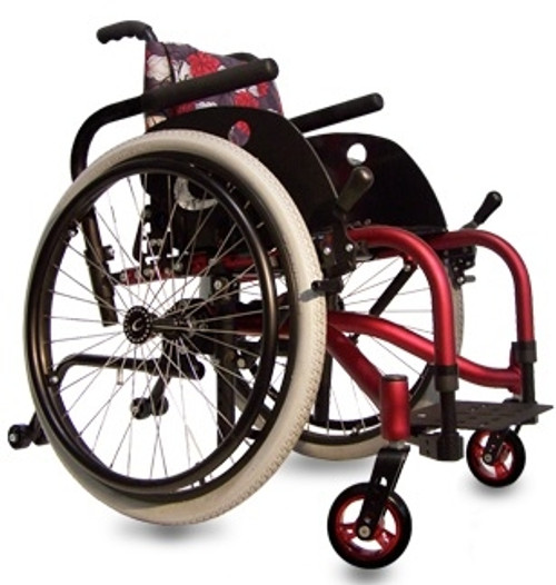Colours Pediatric Wheelchairs